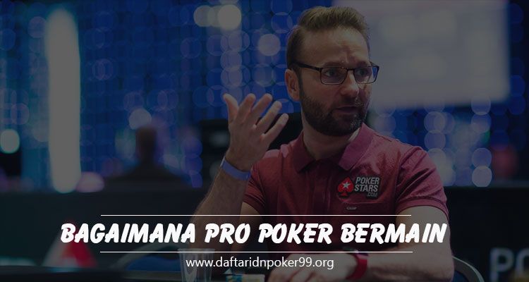 Cara Untuk Membantu Anda Menjadi Pemain Poker Hebat